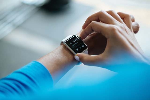 wearable devices and gadgets for better health